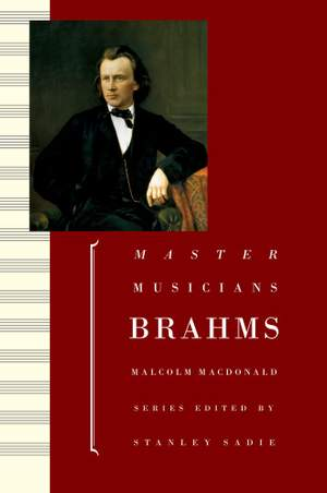 Malcolm MacDonald: Brahms