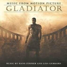 Gladiator - Vinyl Edition