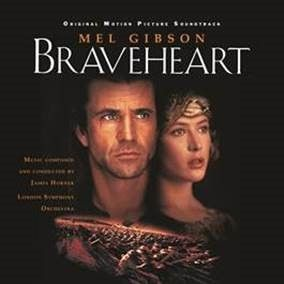Braveheart - Original Sound Track - Vinyl Edition