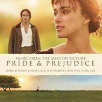 Pride and Prejudice - Vinyl Edition