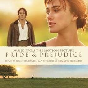 Pride and Prejudice - Vinyl Edition