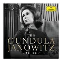 The Gundula Janowitz Edition