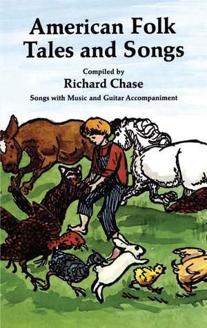 American Folk Tales and Songs