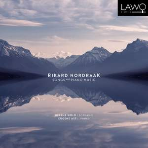 Nordraak: Songs And Piano Music