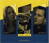 Play it cool! Organ music by Ad Wammes