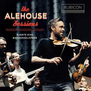 The Alehouse Sessions Product Image