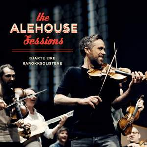 The Alehouse Sessions - Vinyl Edition Product Image