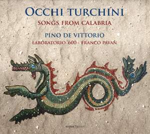 Occhi Turchini - Songs from Calabria Product Image