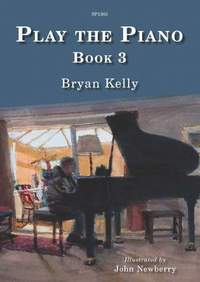 Play The Piano Book 3