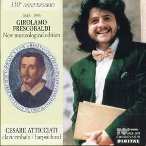 Frescobaldi: New Musicological Edition