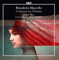 Benedetto Marcello: Conserva Me Domine