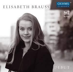 Debut - Elisabeth Brauss Product Image