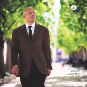 Ravel: Stewart Goodyear