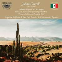 Carillo: Orchestral Works