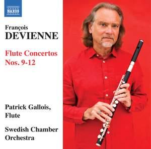 Devienne: Flute Concertos, Vol. 3