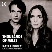 Thousands of Miles - Vinyl Edition