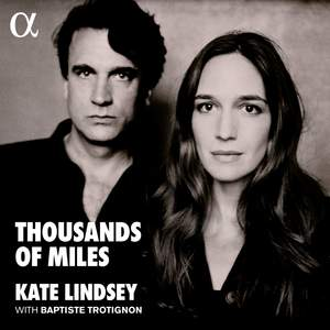 Thousands of Miles - Vinyl Edition