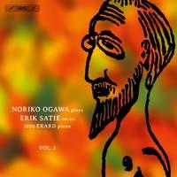 Satie: Piano Music, Vol. 2