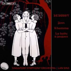 Debussy – Jeux