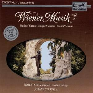 Wiener Musik Vol. 4