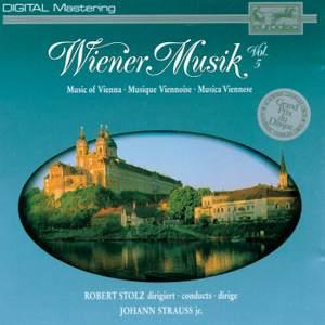 Wiener Musik Vol. 5