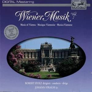 Wiener Musik Vol. 7