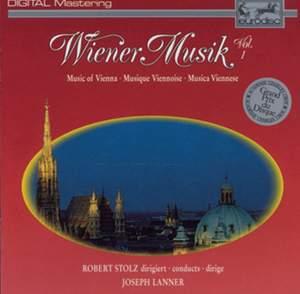 Wiener Musik Vol. 1
