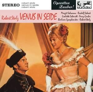 Stolz, R: Venus in Seide (Highlights)