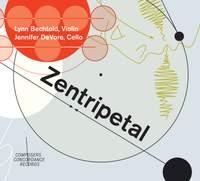 Zentripetal