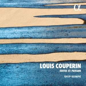 L. Couperin: Suites & Pavane Product Image