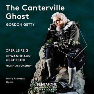 Getty: The Canterville Ghost