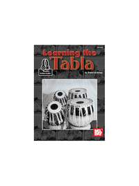 David Courtney: Learning The Tabla