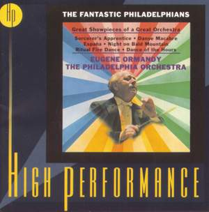 The Fantastic Philadelphians