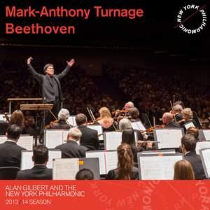 Mark-Anthony Turnage, Beethoven Product Image