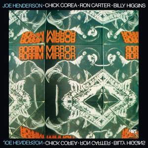 Mirror, Mirror (with Billy Higgins, Ron Carter and Chick Corea)