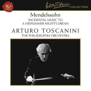 Mendelssohn: A Midsummer Night's Dream, Op. 61 & Berlioz: Romeo et Juliette, Op. 17 (Excerpt) Product Image