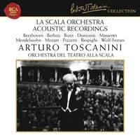 La Scala Orchestra Recordings