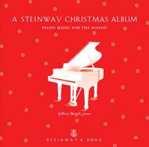 A Steinway Christmas Album