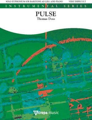 Thomas Doss: Pulse Product Image