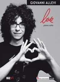 Giovanni Allevi: Love