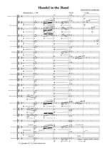 Downie, Kenneth: Handel in the Band (brass band sc&pts) Product Image