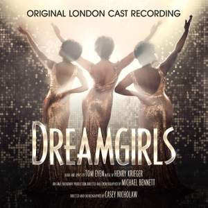 Krieger, H: Dreamgirls