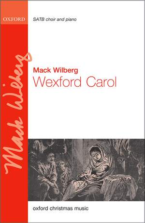 Wilberg, Mack: Wexford Carol