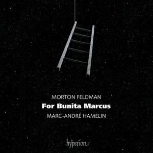 Feldman, M: For Bunita Marcus