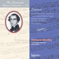 The Romantic Piano Concerto 72 - Cipriani Potter