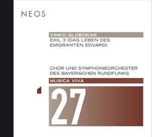 Musica Viva 27 - Vinko Globokar