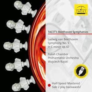 Beethoven: Symphony No. 5 - Vinyl Edition
