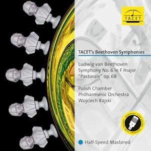 Beethoven: Symphony No. 6 - Vinyl Edition