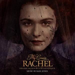 Jones, Rael: My Cousin Rachel (OST)