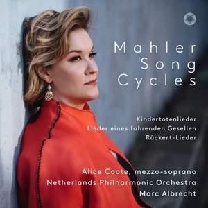 Mahler: Song Cycles